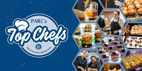 PARC's Top Chefs tickets