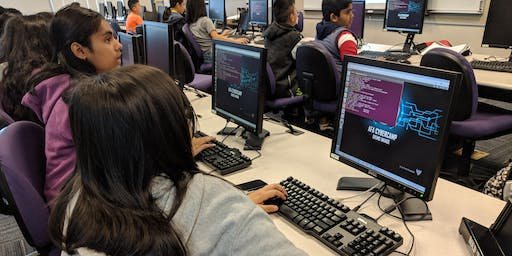Free Introductory Summer CyberCamp for 6th-12th graders - Cabrillo College, Aptos