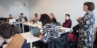 Workshop KlasCement optimaal gebruiken + ICT-tips - BRUSSEL, 06.11.2019