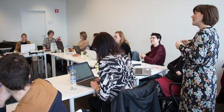 Workshop KlasCement optimaal gebruiken + ICT-tips - BRUSSEL, 06.11.2019 tickets