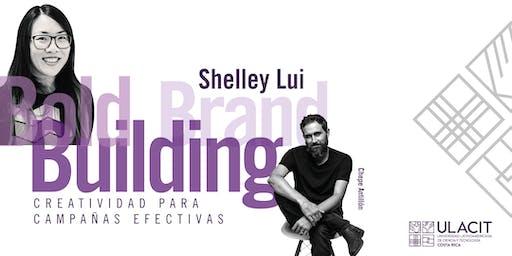 Workshop: Bold Brand Building : Creatividad Para Campañas Efectivas