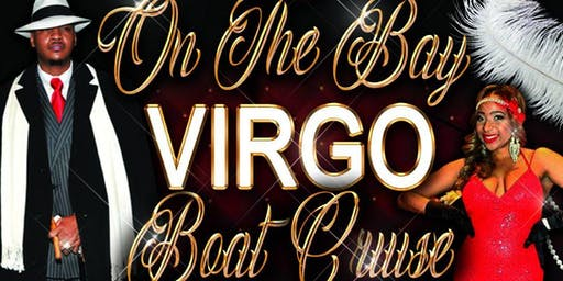 Harlem Nights VIRGO Extravaganza