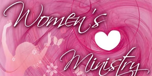Women In Ministry Breakfast