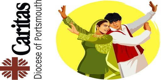 Caritas Bollywood Fundraising Event