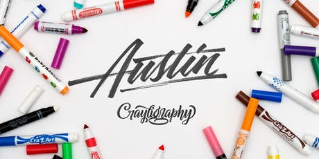 Austin Calligraphy Workshop tickets
