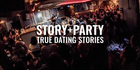 Story Party Phoenix | True Dating Stories tickets