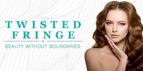 Hair Extension Certification | Twisted Fringe tickets