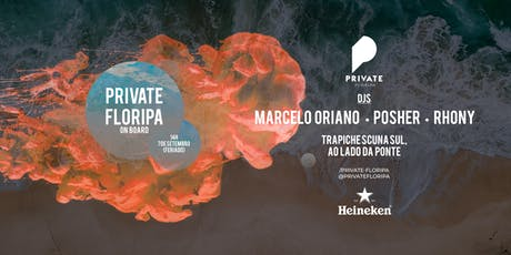 Private Floripa On Board ingressos