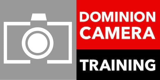 Fundamentals of Photography - Tuesday July 16th