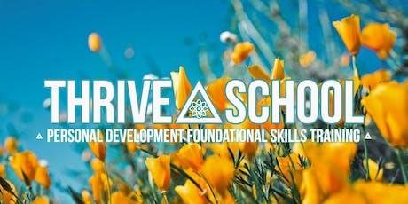 20-HOUR Personal Development Skills Coaching Training (In Kelowna) tickets