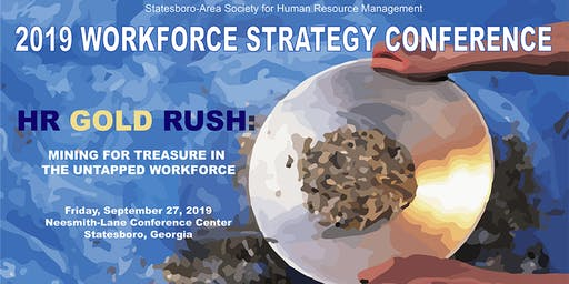 Workforce Strategy Conference -POSTPONED