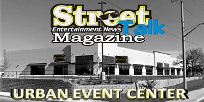 Street Talk Entertainment Magazine 10th Anniversary Festival Celebration