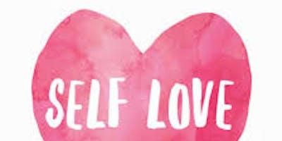 Self Love Seminar with Amanda Batcher