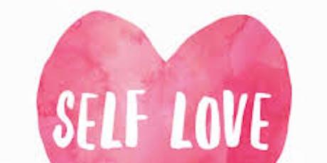 Self Love Seminar with Amanda Batcher tickets