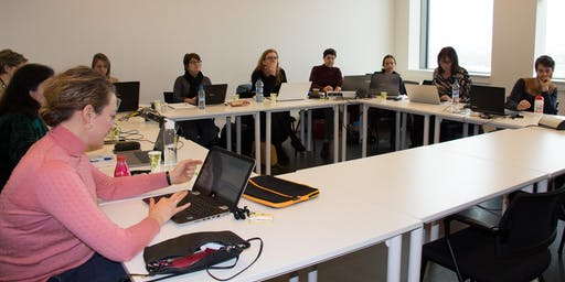 Workshop KlasCement optimaal gebruiken + ICT-tips - MECHELEN, 14.11.2019