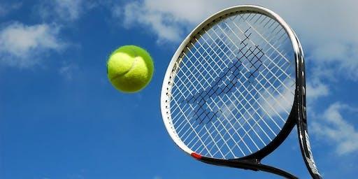 Tennis on the Go