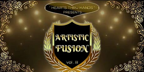 Artistic Fusion vol. III tickets