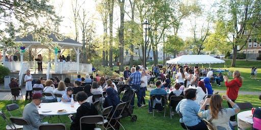 LAALC Spring Celebration
