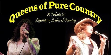 Queens of Pure Country tickets