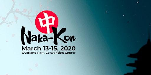 Naka-Kon 2020