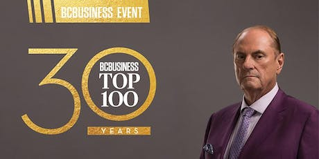 BCBUSINESS | Top 100: An Afternoon with Jim Treliving tickets