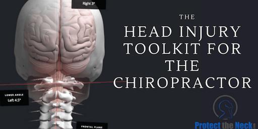 The Head Injury Toolkit
