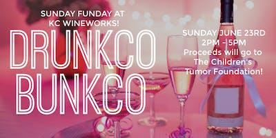 Sunday Funday DrunKCo BunKCo