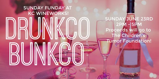 Sunday Funday DrunKCo BunKCo