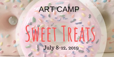 Art Camp - Sweet Treats