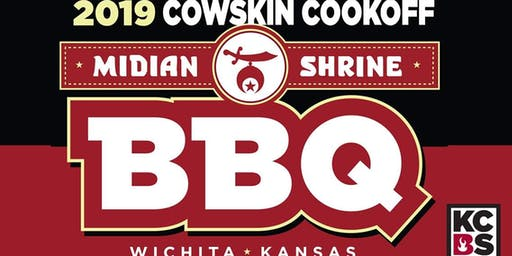 Midian Shrine Cowskin Cookoff
