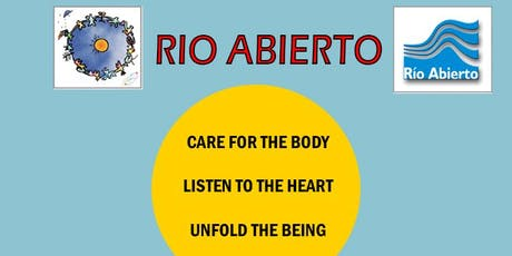 Rio Abierto arrives in London...! tickets