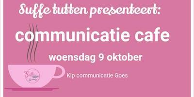 Communicatie cafe