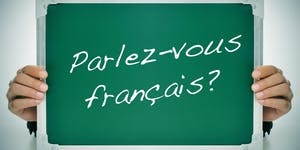 Beginning French Language Classes for Adults A1.2...