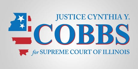 A Night to Honor Justice Cynthia Cobbs with Congressman Elijah Cummings tickets