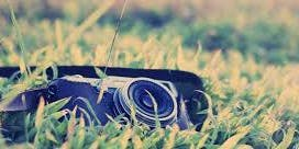 Outdoor Photograpghy Class