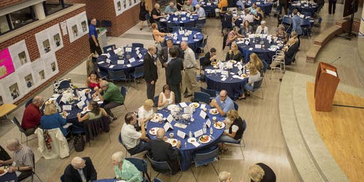 2019 Alumni Awards Brunch