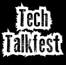 Tech Talkfest logo