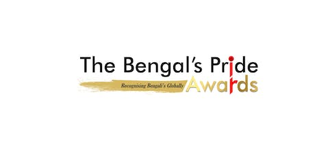 The Bengal's Pride Awards 2019 tickets