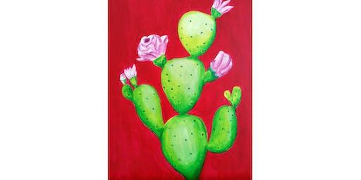 """PAINTOMANIA malt """"Kaktus"""""""