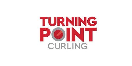 Turning Point Advanced Team Camp - Halifax Curling Club
