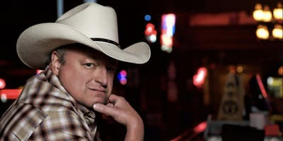 "Mark Chestnutt ""Live"" August 9th at Cahoots Dancehall & Honkytonk,"