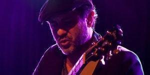 Jon Shain Award Winning Blues Guitarist