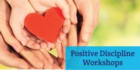 Positive Discipline Workshop  tickets
