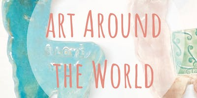 Art Camp -Around The World