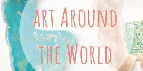 Art Camp -Around The World tickets