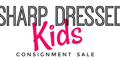 Sharp Dressed Kids Consignor Reservation FALL 2019