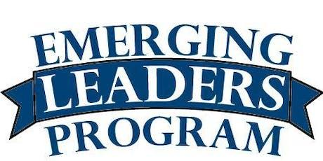 Emerging Leaders Program Class tickets