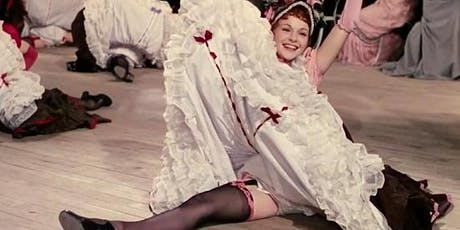 Free Screening in Chicago Parks: French Cancan by Jean Renoir  tickets