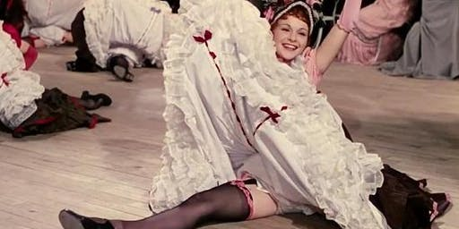 Free Screening in Chicago Parks: French Cancan by Jean Renoir