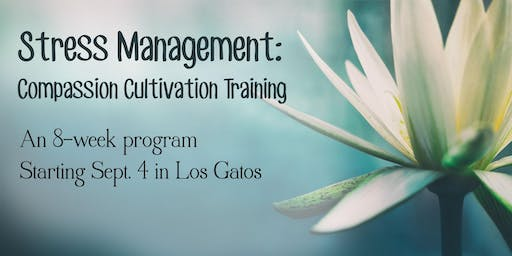 8-Week Compassion Cultivation Training